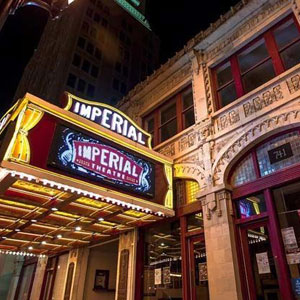 The Imperial Theater