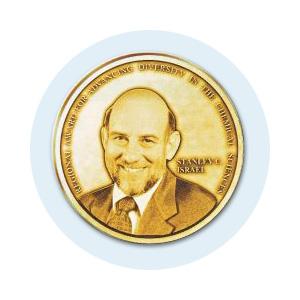 Stanley_C_Israel_Regional_Award