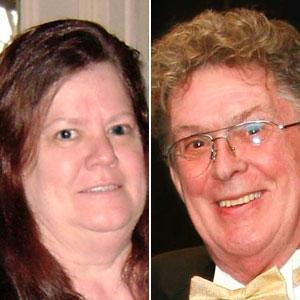 Mary and John Engelman